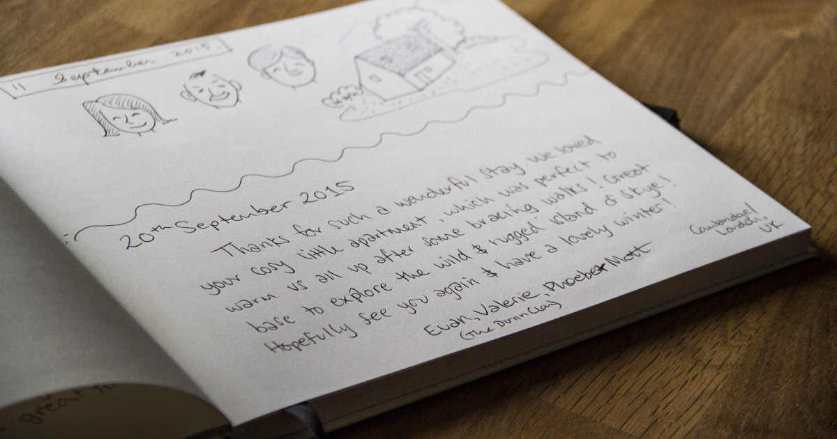 skye-apartments-portree-homefarm-guestbook